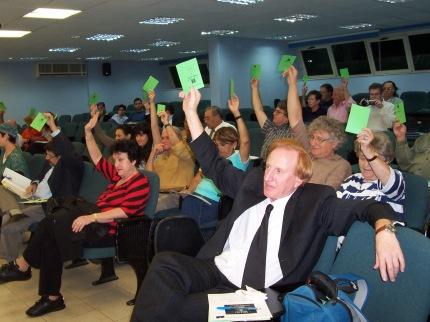 אסיפת בחירות 2008 020